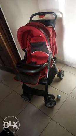 Stroller and carsit for sale Shanzu - image 1