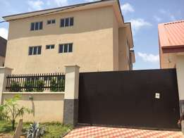 3bedroom Flat of 6units for rent in Berger Yard, Life Camp, Abuja