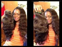 Good quality Brazilian and Peruvian Hair Grade 8A.Sameday Delievery.