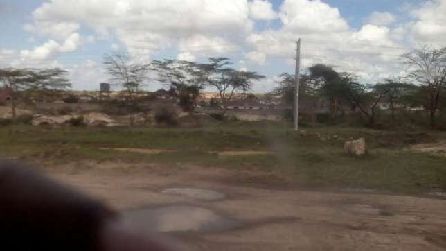Plot for sale Athi River - image 1