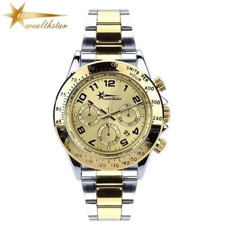 Classic Water Proof Men's Watch Nairobi CBD - image 1