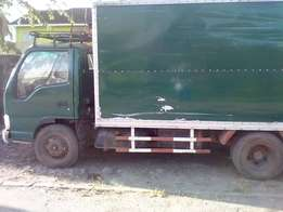 09 FAW truck for quick sale