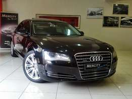 2010 Audi A8 4.2 Quattro Tiptronic for sale in Gauteng