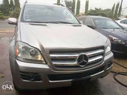 2007 Mercedes Benz GL450 for sale