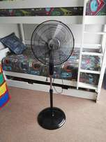 Fan - AEG 40cm 125W Velocity High Speed Pedestal Fan