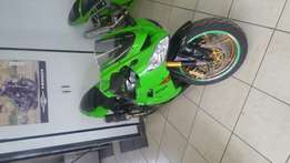 zx10 for sale in witbank