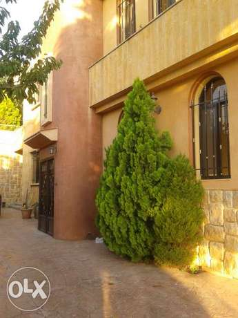 for sale or rent a realstate in Bikfaya panoramic sea and moutain view المتن -  5