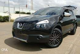 NISSAN DUALIS - Very Very clean - Sale by owner - Fully Loaded extras