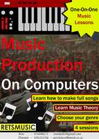 Beginner music theory lessons
