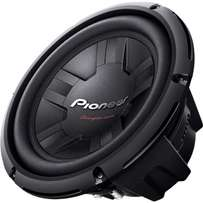 "PIONEER New12"" 1400watt sub CEL BEAT"