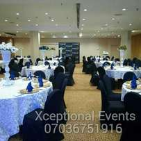Xceptional Events - Corporate dinners and event planners