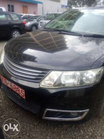New import Toyota Allion Nakuru East - image 2