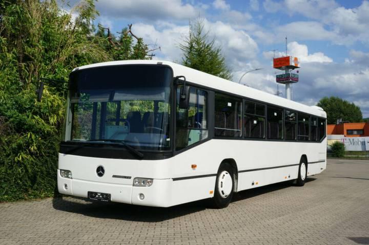 Mercedes-Benz Conecto O345 / 550 / 315 56+1 Sitze (2 Stück) - 2004