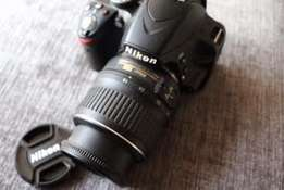 Nikon D3200 IN Mint Condition!!!