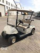 Golf Cart 2 Seater Electric Powered