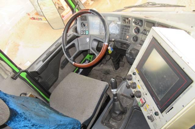 Scania 113 Bitumensprayer Combi - 1994 - image 5