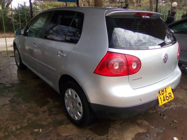 VW Golf on Sale Lavington - image 1
