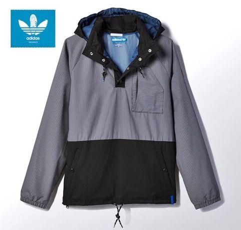 Wiatrówka Adidas Originals Silas M21533 Kurtka S