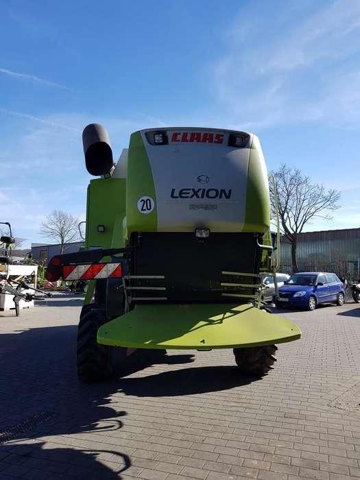 Claas lexion 530 - 2006 - image 3