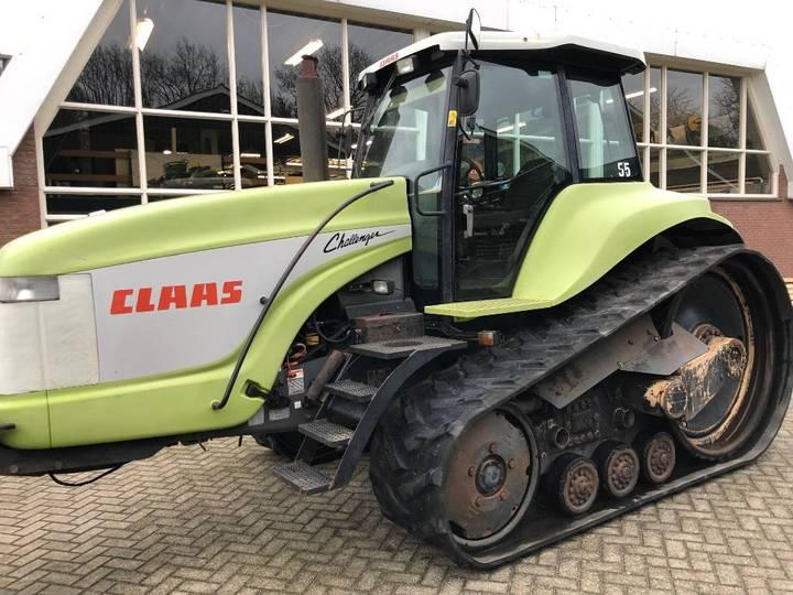 Claas Ch55 - 2001