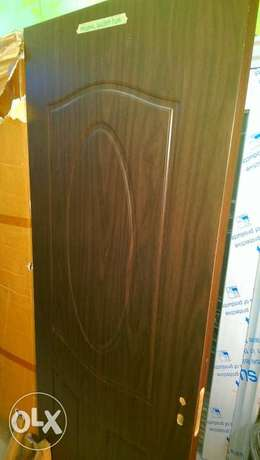 Best Quality Wooden Doors for rooms with keys For Interior & Exterior Coker - image 6