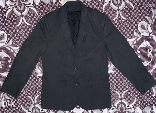 "An Original Blazer ""CELIO"" French Brand / Made in BULGARIA / AUS IM"