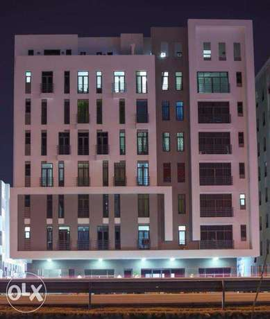 Amazing 2 bedroom flat for rent in Al Khuwair