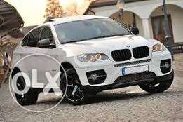 bmw x3 F25 bumpers /struts and shocks