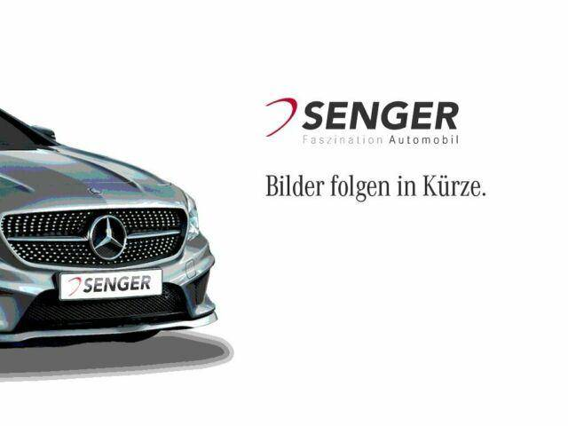 Mercedes-Benz Sprinter 316 CDI Mixto AHK3,5t Klima Kamera EU 6 - 2015