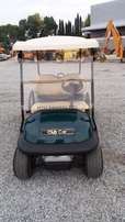 Stunning 4 Seater 2013 Club Car Golf Cart
