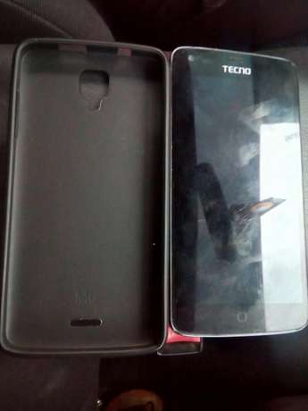 Tecno M6S Woodly - image 2