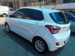 Hyundai i10 grand for sale 1.2 2014 powerful in movement