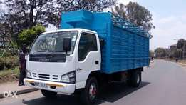 isuzu npr 4600cc on sale