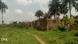 Land for Sale Behind Tropicana in Uyo