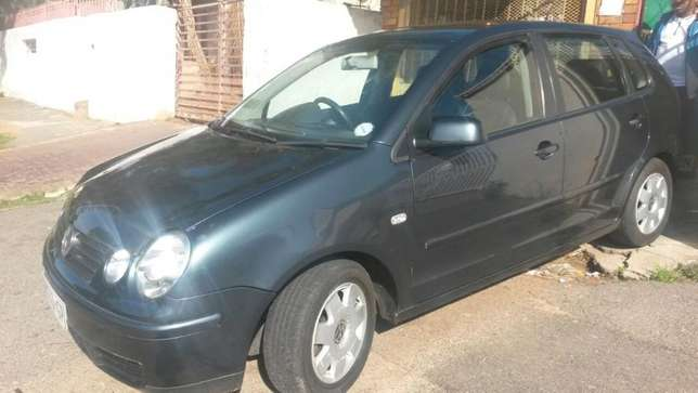 2003 VW Polo 1.6 Available for Sale Johannesburg - image 7
