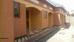new self contained double for rent in kyaliwjara at 250k