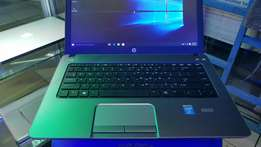 Hp Probook 440 Core i7 4702MQ 2.2ghz, 500gb HDD, 4gb Memory,14 inches