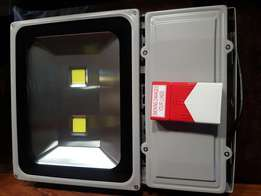 L E D outdoor security spotlights for sale