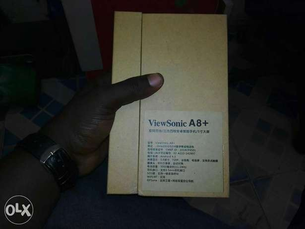 The New ViewSonic A8+ (Water Resistant) Ikeja - image 5
