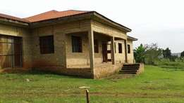QUICK SALE, house on half an acre/50decimals at only 130m