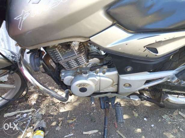 Bajaj pulsar 150cc very clean engine never touched soo clean Eastleigh North - image 3