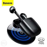 Baseus W04 Pro TWS Wireless charging box Headphone 5.0 In Ear True Wir