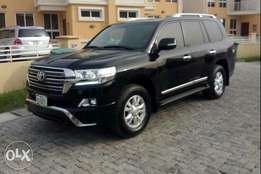 2011 upgraded to 2017 Toyota land cruiser for sale