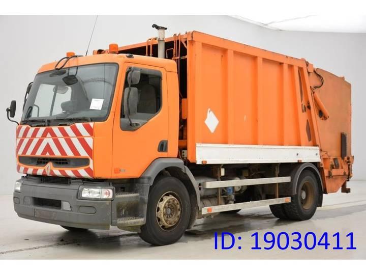 Renault P260 - 2000