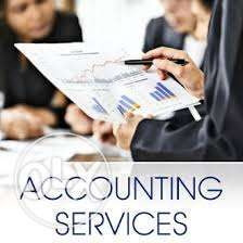 Accounting Services Helping With Tax Preparation & Tax Planning