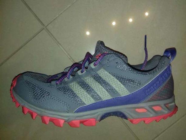 Adidas buty damskie rozmiar 38 39 Kanadia 5 TR W running