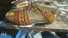 Shoes craft