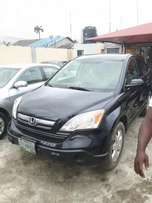 08 Honda CRV (Buy nd Drive)