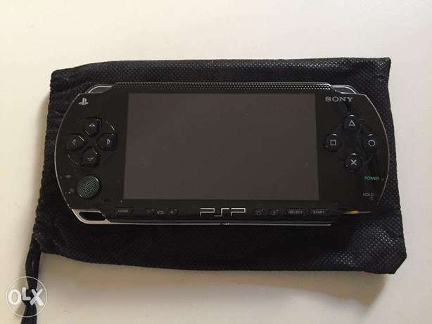 PSP-1000 - the Heavy and chunky one.
