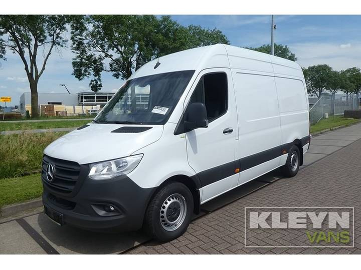 Mercedes-Benz SPRINTER 314 CDI rear wheel drive l2 - 2019
